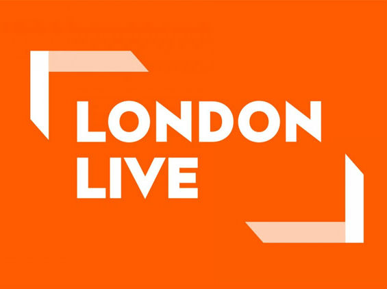 LUOS on London Live News